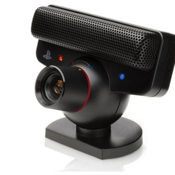Sony playstation eye camera driver windows