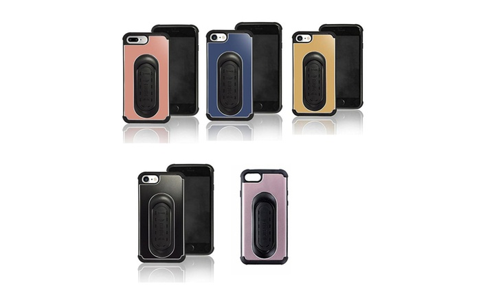 online store dbc50 01ee8 Scooch Clipstic Pro iPhone 7 Cell phone Case with Handheld Grip ...