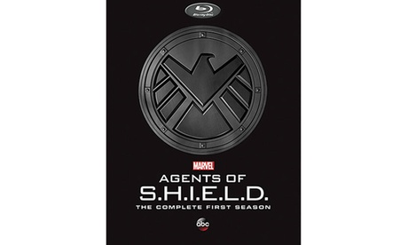 Marvel's Agents Of S.H.I.E.L.D.: The Complete First Season d3fafcd3-d8c4-49e8-abb8-3ef778fdf974