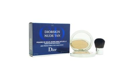 Christian Dior Diorskin Nude Tan Nude Glow Sun Powder 003 0.35 oz 49c6fd32-c6cd-4f87-abf0-2e25afeef48f