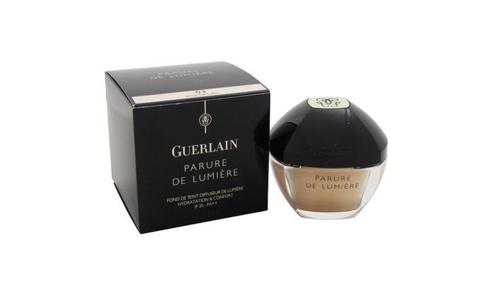 acquista autentico selezione premium acquista per Guerlain Parure De Lumiere Moisture SPF 20 03 Beige Naturel 0.8 oz