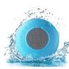 Bath Aqua Sound Bluetooth Shower Speaker with Mic and Controls