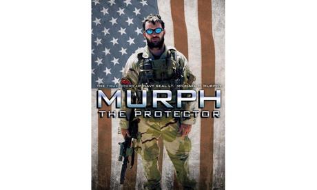 Murph: The Protector DVD 8a217c2d-dc29-4ca6-88bf-a2ca8a8a3f3e