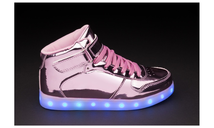 Flashys Led Shoes / Sneakers Electric Shoes