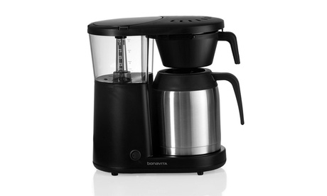 Bonavita One-touch Coffee Brewer 8 Cup Stainless Steel Carafe 23311d00-ddff-461d-b320-73c0eedf37ca
