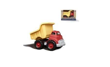 Green Toys 1203280 Green Toys Dump Truck 436587cf-240b-43c6-a15d-7ad274c40a42