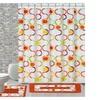 15 Piece Shower Curtain Set