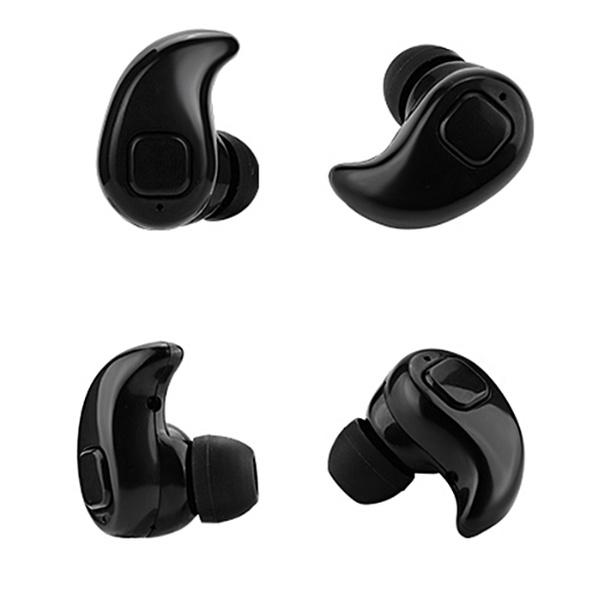 S530X Mini Drahtloser Bluetooth Kopfhörer In Ear Sport Kopfhörer Mikrofon F Y7S7