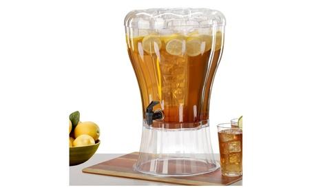 3-1/2 Gallon Beverage Dispenser 32bf9cc7-6349-497d-895c-7308cafe0bbb
