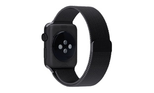 Apple Watch Band, 38mm or 42mm Closure Clasp Mesh Loop