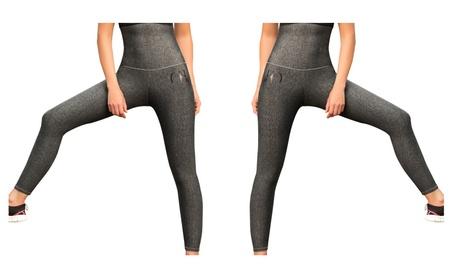 Chamela Sportswear Gym Bodypant Sporting Training Running Exercise Tra 1c79e030-6b61-4584-b875-53454a85acc3