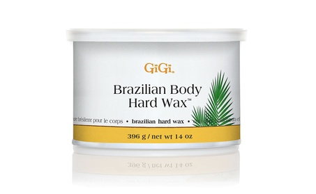 GiGi Brazilian Body Hard Wax 14ounce 96436c8f-1376-4717-89bd-224b359dcaa8