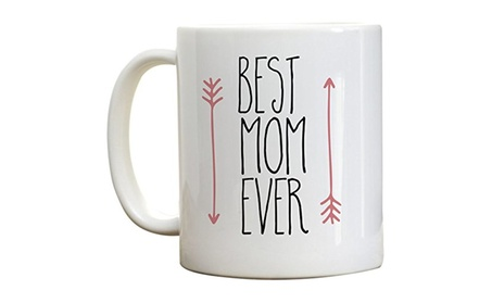 Best Mom Ever Coffee Mug Good s Pink Arrow Mug a9cb155c-ee66-461b-9761-94bcd73c652c