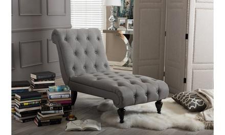 Layla Chaise Lounge