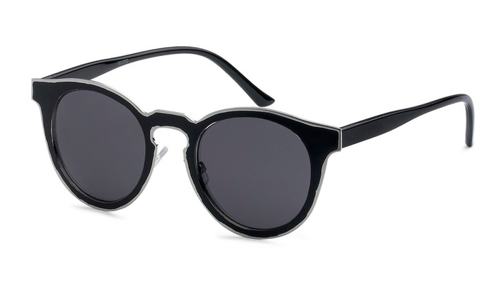 Mechaly Women's Cat Eye Style Sunglasses – 100% UV Protection