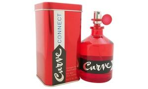 Liz Claiborne Curve Connect Men Cologne Spray
