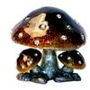 Clearance Mushroom Keepsake Box