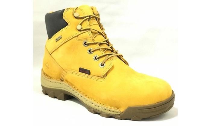 7fc1325706b Wolverine Work Boots Mens Dublin Waterproof Insulated 6