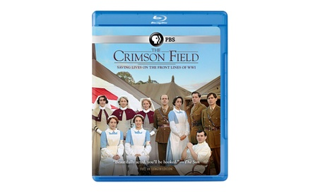 The Crimson Field (U.K. Edition) Blu-ray 3ab57db3-cd3f-483b-88f4-09dc3aeaf263