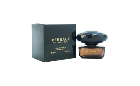 Versace Crystal Noir by Versace for Women - 1.7 oz EDP Spray 2de64b59-1b7d-4b94-b795-20008d3768be