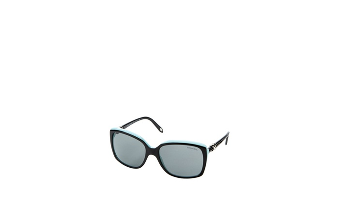 9773d17e9af TIFFANY CO. 58mm Signature Square Sunglasses