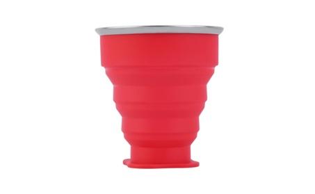Silicon Cup Portable Mini Travel f681871d-cd42-40a5-b157-a7740f0335a8