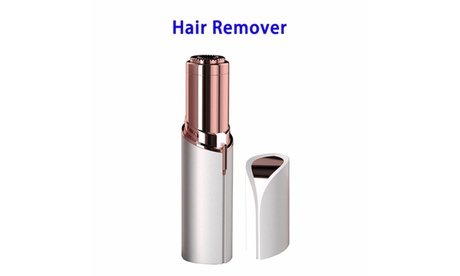 Finishing Touch Flawless Women Painless Hair Remover Face Facial Hair Remover 1a789d35-b555-4784-81da-76fb99d900d9