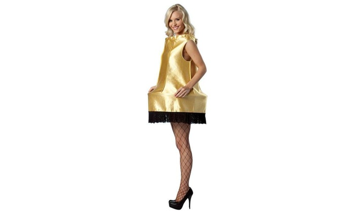 A Christmas Story – Leg Lamp Adult Costume