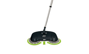 Up To 29 Off On Mighty Sweep Automatic Spinni