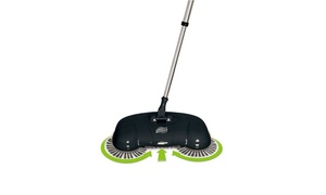 Mighty Sweep Automatic Spinning Broom(02700)