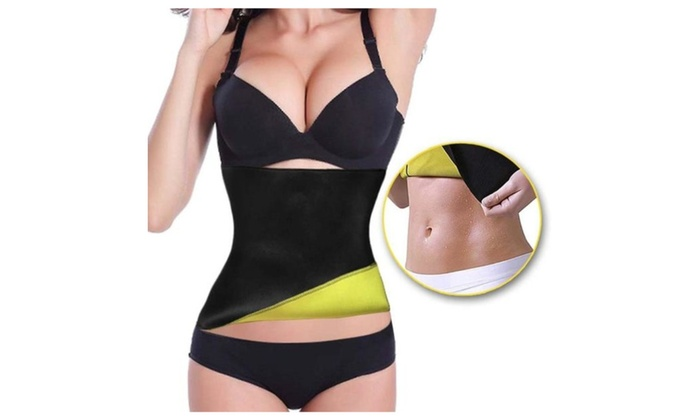 Neoprene Slimming Belt