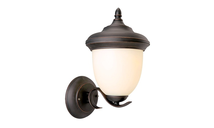 design house outdoor wall lights multiple styles available groupon