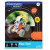 Discovery Kids Flex Tech Flexible 3D Car Puzzle Building Material with 62 Pieces