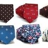Cotton & Silk Ties