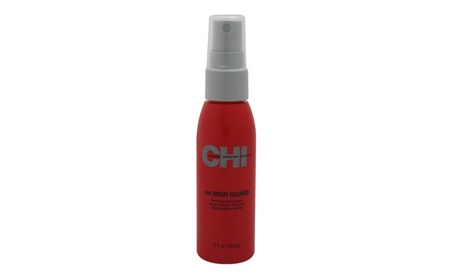CHI Iron Guard Thermal Protection Spray for Unisex - 2 oz Iron Guard cbc8132c-171b-4b73-bb92-a2bd560c08eb