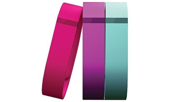 Wristband Replacement Accessory for Fitbit Flex - 3 Colors