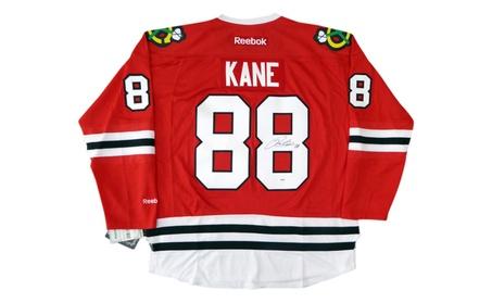 Autographed Patrick Kane Chicago Blackhawks Red Reebok Jersey 3f440cfa-95d7-4e11-9ce6-c83b7c7fab16