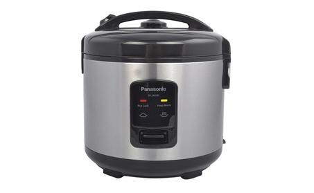 PANASONIC SR-JN185 10-Cup Automatic Rice Cooker 6c7dfd4d-adf5-4929-94ba-494c508a905c