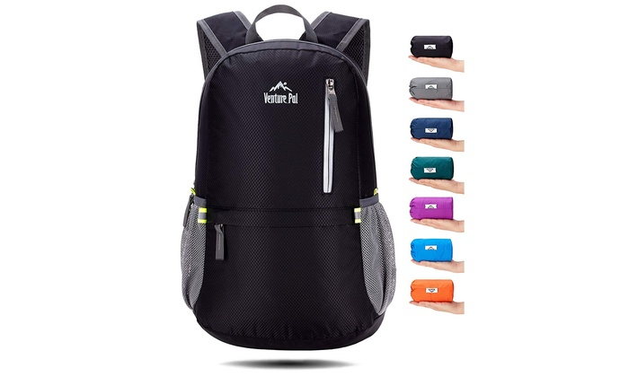Olympia USA Conqueror 19 Inch Outdoor Backpack 25L