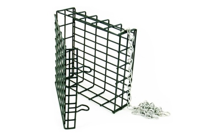 Droll Yankees Inc DYSFS Suet Feeder (Goods For The Home Patio & Garden Bird Feeders & Food) photo