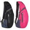 Men/Women Outdoor Sports Single Shoulder Packet Waterproof Chest Bag