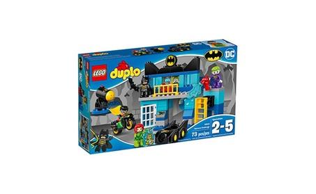 LEGO DUPLO DC Comics Super Heroes Batman Batcave Challenge 10842 738823d4-cb5c-40b1-bc46-b37902cec82e