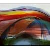 Phenomena Waves Without Wind, 1977 by Paul Jenkins
