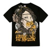 T-Shirt Bring Me The Horizon - Lady Of Life
