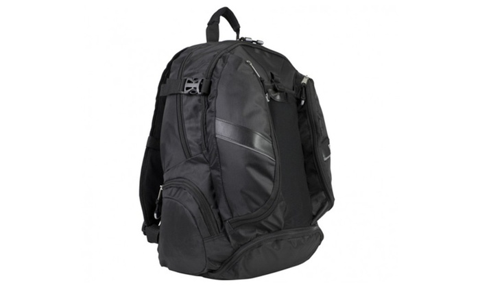 Eastsport Back Compartment Laptop Backpack