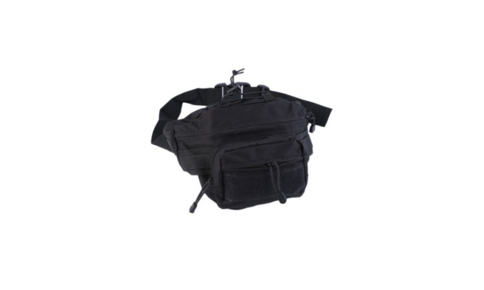 New Waist Pack Rucksack Assault Sling Backpack Tactical Molle