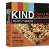 KIND Gluten Free Granola Bars Peanut Butter Dark Chocolate, 1.2 OZ (Pack of 12)