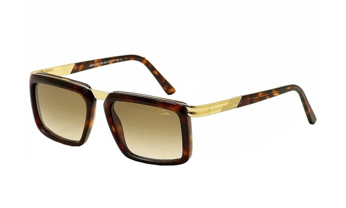 37776add9c71 Cazal Sunglasses Cz 6006 3 002sg Tortoise Gold Size 66 MM