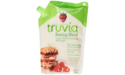 Truvia Baking Blend 24 Oz -Pack of 8