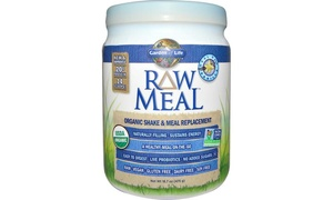 Garden of Life RAW Meal Organic Meal Replacement